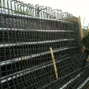 广水桥梁用预应力金属波纹管